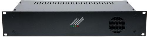 Notstromsysteme mit 24VDC, 6Ausgängen