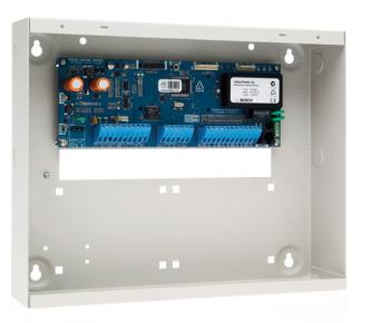 CC500 Solution 16i Control Panel