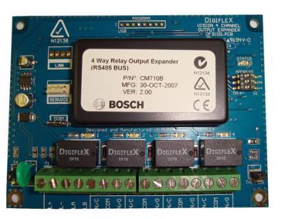 CM710B Output Expansion Module