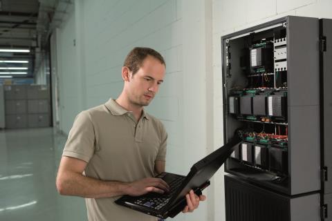 Dienstleistungen zu FPA-5000