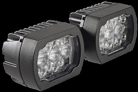 MIC IP starlight 7000i illuminator