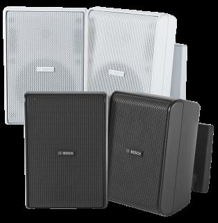 LB20-PC75-5扬声器,5英寸音箱,8欧姆,一对