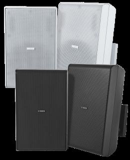 LB20-PC90-8 Speaker 8