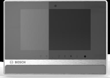 7 寸数字可视室内机