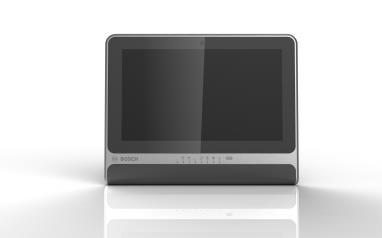 PVP-N10 10 寸数字可视室内机