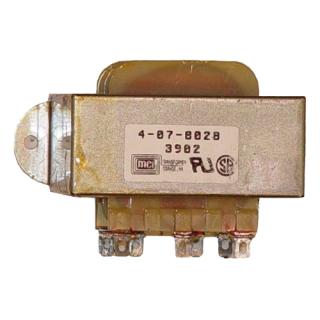 Power transformer for EVX-25E