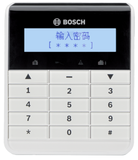 Basic Keypad
