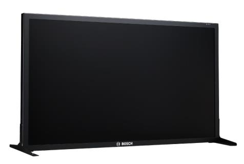 High Performance LED monitors