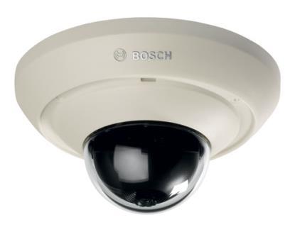 NDC-274-P 1080p屋内用マイクロドームカメラ