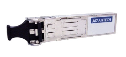 Fiber transceiver, single mode