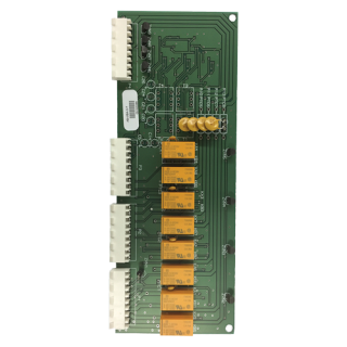 MB-MBK Mother board relay, class A/class B