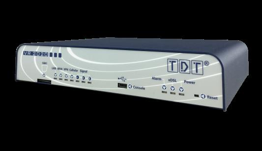 FPA-REMOTE-GATEWAY Secure Network Gateway