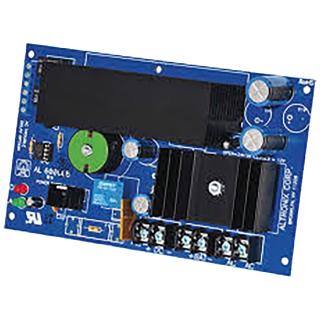 Power supply board for AL600ULX