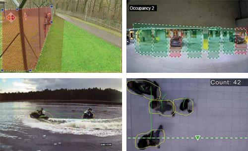 Intelligent Video Analytics 7.10