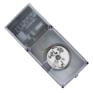 D340 Duct detector housing, 2-wire