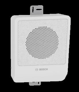 Cabinet speaker 6W flat white