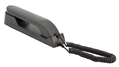 DCN-ICHS Intercom handset