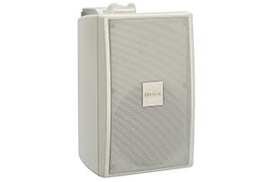 Cabinet loudspeaker, 15W, white