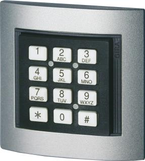 MATRIX Keypad 6000