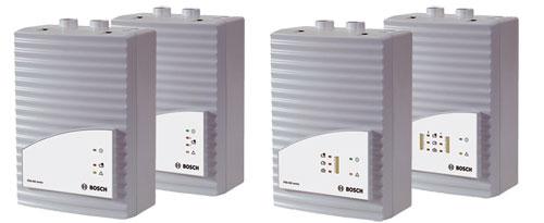 FAS‑420 Detectores de aspiración de humos versión LSNimproved