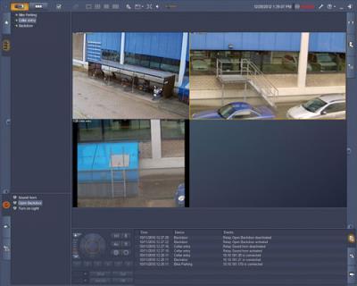 Video Client