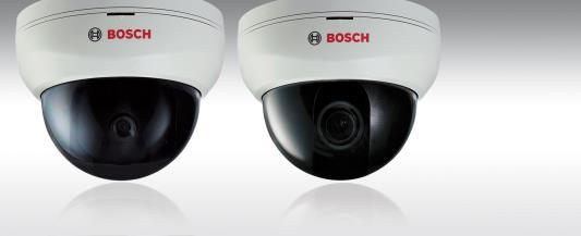 VDC-260V04-10 Купольная камера, объектив 3,8-9,5мм, PAL