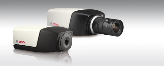NBC-255-P IPカメラ、2.8~10mmレンズ