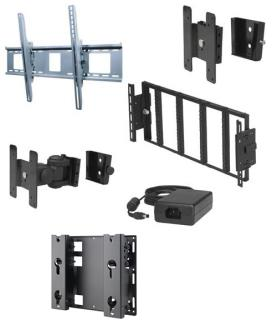 Accessories for LCD Monitors