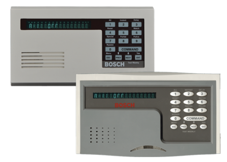 d1255 series vfd keypads rh us boschsecurity com Radionics Panel radionics alarm panel manual