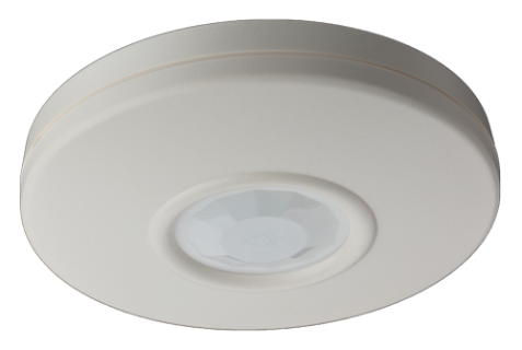 Motion detector 360° ceiling 24ft (7.5m)