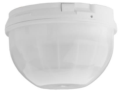 Motion detector 360° ceiling, 60ft (18m)