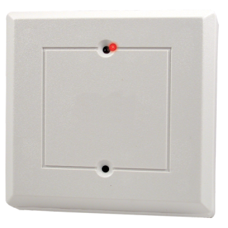 DS1102I Detector de rotura de cristal, cuadrado
