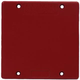 SM‑12/24‑R Single Synchronization Module (red)