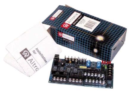Logic board for AL802/AL1002