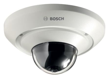 HD 1080p Vandal-Resistant MicroDome IVM Camera