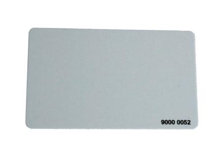 ACD-EV1-ISO Tarjeta, MIFARE EV1, 8kB, 50u