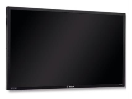 UML Series 42- and 55-inch High Performance HD LED Monitors