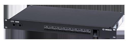 BAP-CTC-EX CTC 2040 Anschlußbaugruppe FW-Periph.-EX