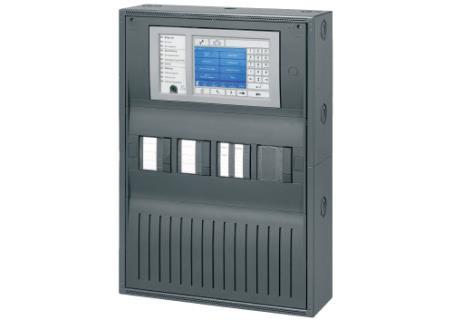 FPA-1200-C Central de incendios