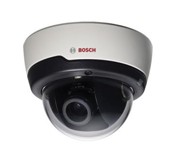 NII-40012-V3 Infrared IP Dome 720p