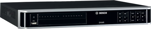DVR-3000-16A100 Enregistreur 16ch, 1x1To