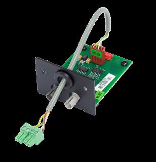 BAP-FOU-EX FOU 2040 Lichtwellenleiter-Einh. MM - EX