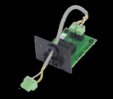 BAP-FOS-EX FOS 2040 Lichtwellenleiter-Einh. SM - EX