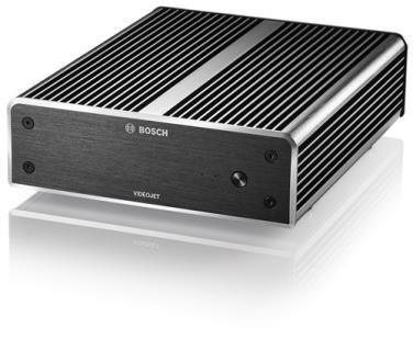 High-performance H.265 UHD decoder