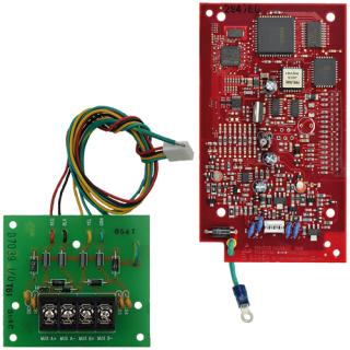 FPE-7039 Módulo extensión multiplex para FPD-7024