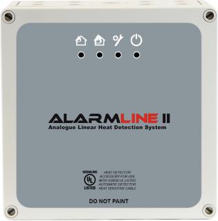 Eol Fcs Lhd 2 Linear Heat Detector