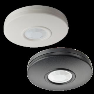 DS936 Onopvallende PIR-Detector voor Plafondmontage