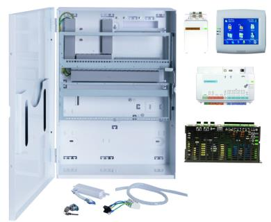 Kit MAP 5000 small con comunicador EMEA