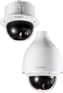AUTODOME IP starlight 5000i