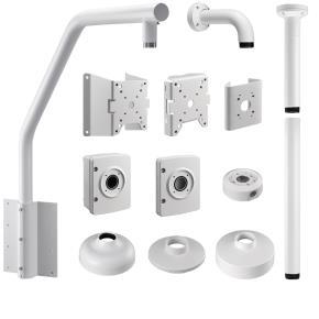Modular camera mounts & accessories